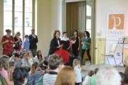 Klavieriki beim Prelude Concert in Berlin 24.06.2017