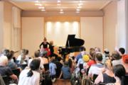 Festspiele MV - Mäck und Pomm, Schloss Hasenwinkel 2019 - 06 Klavieriki