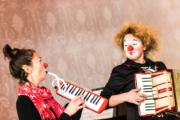 Klavieriki - Konzert im Salon Dreiklang, Berlin 12