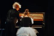Klavieriki Familienkonzert Panda Theater Berlin 02