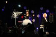 Klavieriki Familienkonzert Panda Theater Berlin 08