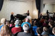 Klavieriki Familienkonzert Salon Dreiklang Berlin 01